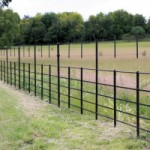 Deer Estate Fencing