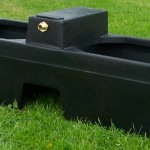 Plastic Water Troughs