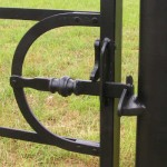 Animal Proof Latches