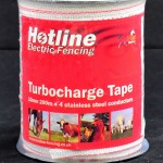 10mm Turbocharge tape