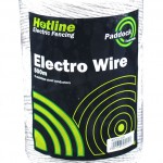 Paddock Electro Wire For Electric Fencing