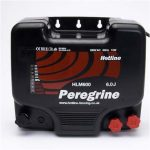 Peregrine electric fencing energiser