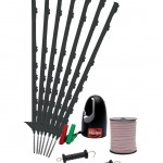 Starter Kit Electric Horse Fencing Cheshire