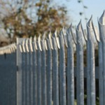 mesh panel fencing cheshire