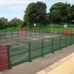 BALLCOURT PHOTO 1024x683 1 1024x683 150x150 - Sports Fencing & Equipment