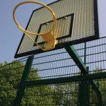 Ball Hoops