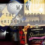 Christmas competition Suddenstrike fencing hamper