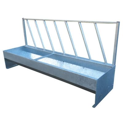 2 in 1 feed troughs 400x400 - Water troughs, piping and feed troughs