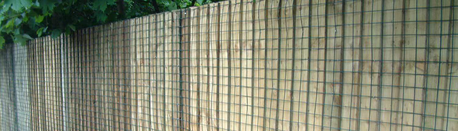 acoustic-fencing