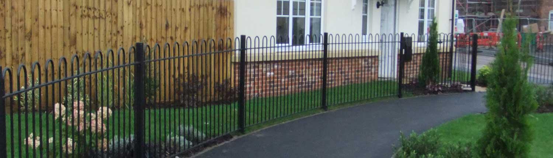 housing-development-fencing