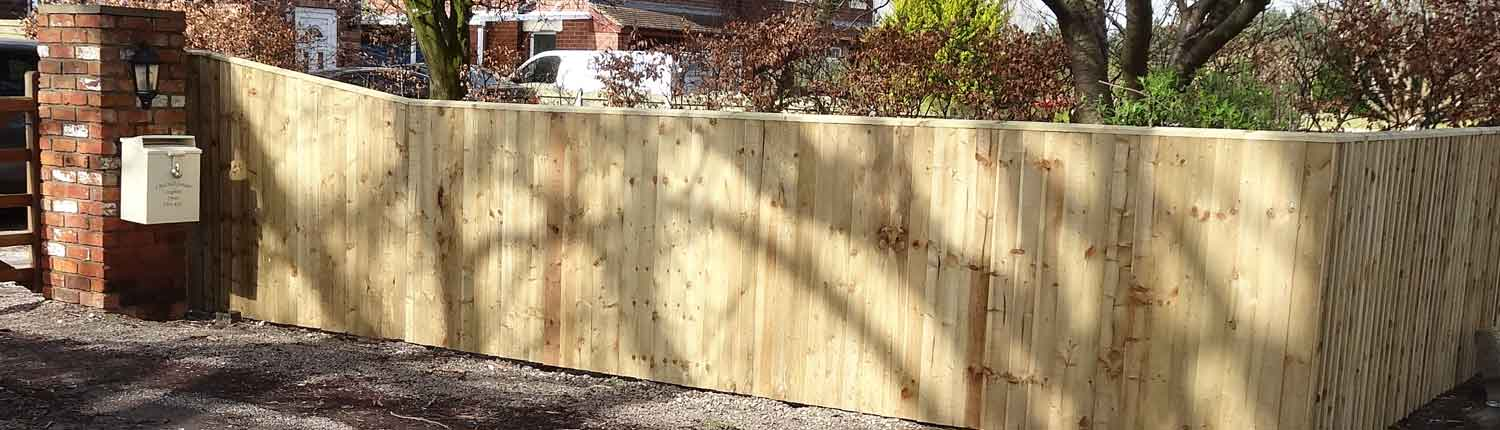 fencing repairs - Repairing Your Fence After a Storm